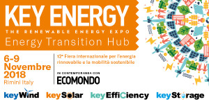 nuovo banner key energy